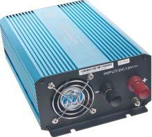Měnič napětí z 12V na 230V, 600W sinus