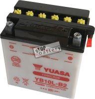 Motobaterie Yuasa YB10L-B2, 12V, 11Ah