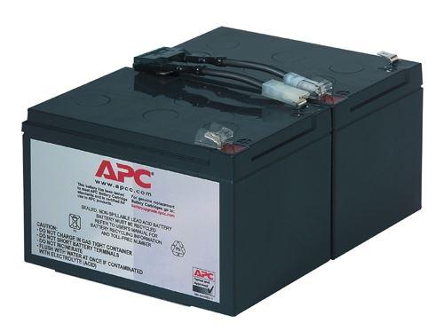 Baterie kit RBC6 - náhrada za APC