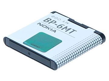 Baterie Nokia BP-6MT, 1050mAh, Li-ion, originál (bulk)