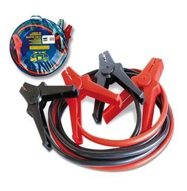 Startovací kabely GYS FRANCE 500A, délka 3,5m
