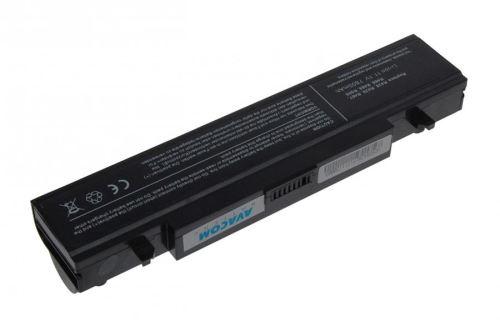 Baterie Samsung R530, 10,8V (11,1V) - 7800mAh