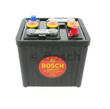 Baterie Bosch Klassik 6V, 84Ah, 390A, F026T02304, pro veterány