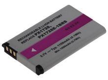Baterie Toshiba PX1728, 3,6V (3,7V) - 1100mAh
