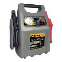 Startovací Booster GYS Pack 750, 12V/2500A (026179)