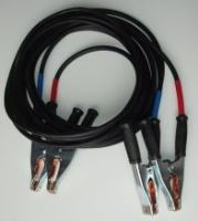 Startovací kabely 1-5-35 délka 5m vodič 35mm2 (profi)