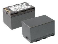 Baterie JVC BN-V312, 7,2V (7,4V) - 2000mAh