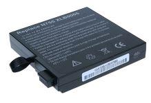 Baterie Fujitsu Siemens Amilo D8830, 14,4V (14,8V) - 5200mAh