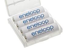 Baterie Panasonic Eneloop BK-3MCCE, AA, 1900mAh, 1ks