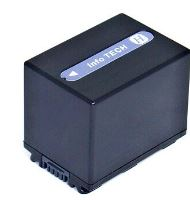 Baterie Sony NP-FH60, 6,8V - 2100mAh