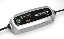 Nabíječka CTEK MXS 3.8, 12V, 3,8A (záruka 5let)