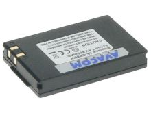 Baterie Samsung IA-BP80W, 7,2V (7,4V) - 700mAh