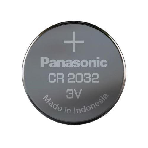 Baterie Panasonic CR2032, Lithium, 3V, 1ks