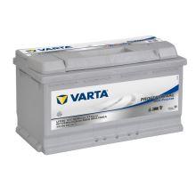 Trakční baterie VARTA Professional Dual Purpose (Starter) 90Ah (20h), 12V, LFD90