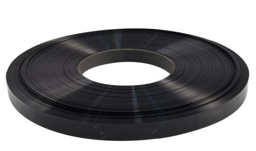 Bužírka smršťovací HS-100BK, 100-63mm, černá,1m