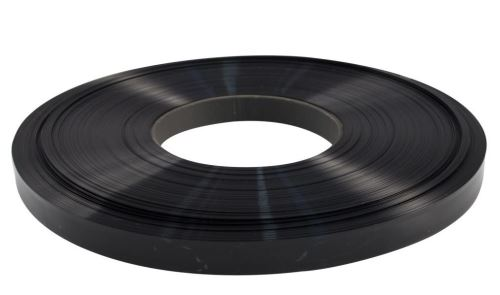 Bužírka smršťovací HS-40BK, 40-25mm, černá,1m