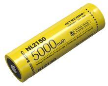 Akumulátor Nitecore 21700, 5000mAh Li-ion, 3,7V, 18Wh (vč. ochr. obvodu)