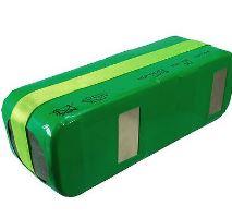 Baterie pro Cleanmate QQ-1/QQ-2, 14,4V, 3000mAh