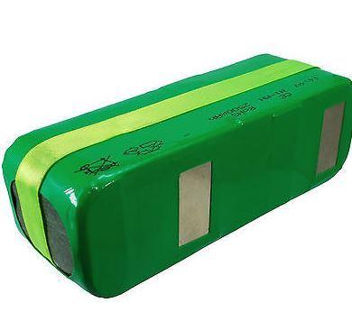Goowei Baterie Cleanmate QQ-1/QQ-2 - 3000mAh