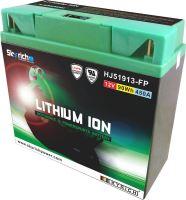 Motobaterie Skyrich HJ51913-FP Lithium (12V, 7Ah, 450A, 90Wh)
