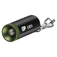 LED ruční svítilna GP CK11, 10 lm, 4× LR41