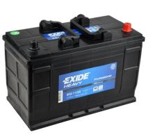 Autobaterie EXIDE Profesional, 12V, 110Ah, 700A, EG1102