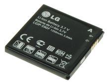 Baterie LG LGIP-590F, 1350mAh, Li-ion, originál (bulk), výprodej