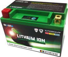 Motobaterie Skyrich HJTX20CH-FP Lithium (12V, 6Ah, 360A, 72Wh)