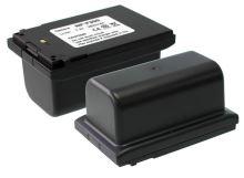 Baterie Sony NP-F300, 7,2V (7,4V)-  3000mAh
