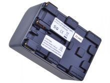 Baterie Sony NP-QM70, 7,2V (7,4V) - 3240mAh