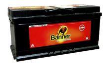 Autobaterie Banner Starting Bull 588 20, 88Ah, 12V, 640A ( 58820 )