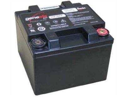 Baterie Genesis 12EP26, 12V, 26Ah