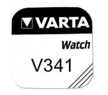 Baterie Varta Watch V 341, SR714SW, hodinková, (Blistr 1ks)