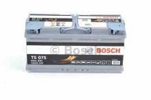 Autobaterie BOSCH S5A 150 Start Stop AGM, 105Ah, 12V, 950A, 0 092 S5A 150