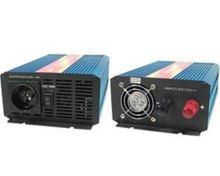 Měnič napětí Carspa P600-12, 12V/ 230V 600W čistá sínusovka