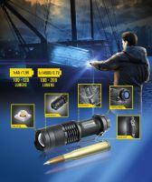 EverActive WL-180 LED svítilna