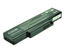 Baterie Asus S62, 10,8V (11,1V) 4800mAh