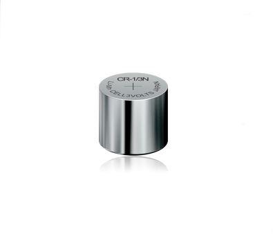 Baterie FDK (Sanyo), CR-1/3N, CR1/3 N, (2L76), 3V, Lithium, 1ks