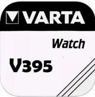 Baterie Varta Watch V 395, SR927SW, hodinková, (Blistr 1ks)