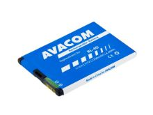 Baterie Avacom GSNO-BL4D-S1200A, Nokia E7, N8, 1200mAh, Li-ion (náhrada BL-4D, BV-4D)