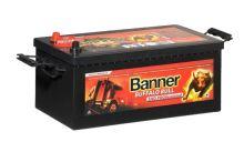 Autobaterie Banner Buffalo Bull SHD PROfessional 725 03, 225Ah