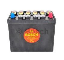 Baterie Bosch Klassik 12V, 60Ah, 280A, F026T02311, pro veterány