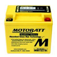 Motobaterie Motobatt MBTZ7S 12V, 6,5Ah, 130A (YTX5L-BS, YTZ6S, YTZ7S)