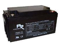 Trakční (gelová) baterie Goowei OTL65-12, 65Ah, 12V ( VRLA )