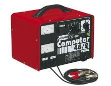 Nabíječka autobaterií Telwin Computer  48/2 PROFI 6-48V