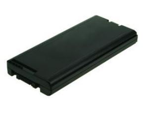 Baterie Panasonic ToughBook CF-29, 10,8V (11,1V) - 6600mAh