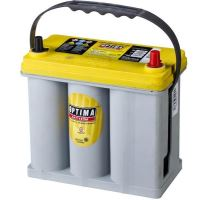 Autobaterie Optima Yellow Top R-2,7J, 38Ah, 12V, 460A (8072-176)