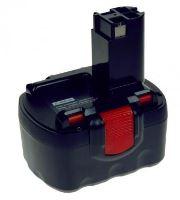 Baterie Bosch 12V 2,6Ah Panasonic Ni-MH
