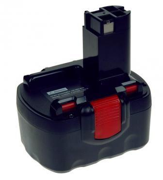 Baterie Bosch 12V 3,0Ah Ni-Mh