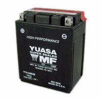 Motobaterie YUASA YTX14AH-BS, 12V, 12Ah